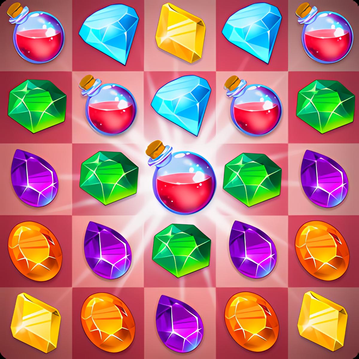 Diamond Blaze Varies with device