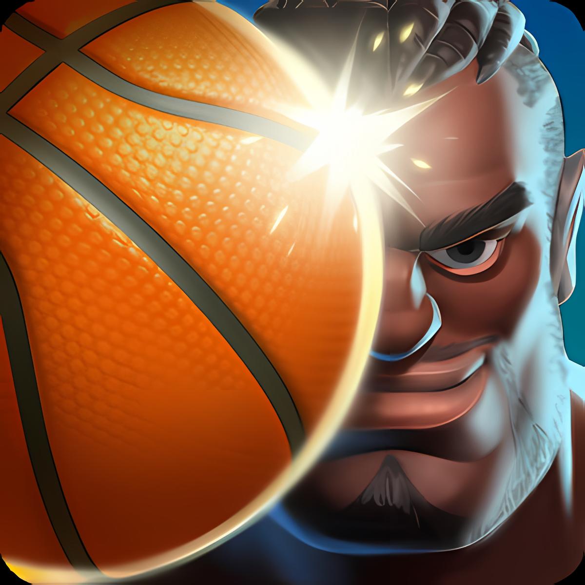 Hoop Legends: Slam Dunk 1.0.15