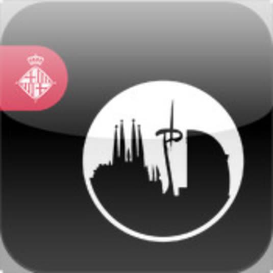 Barcelona al mòbil