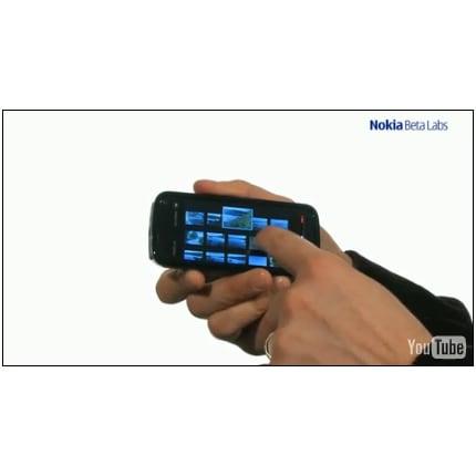 Nokia Photo Browser