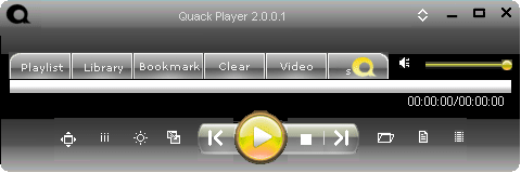 Quack Player