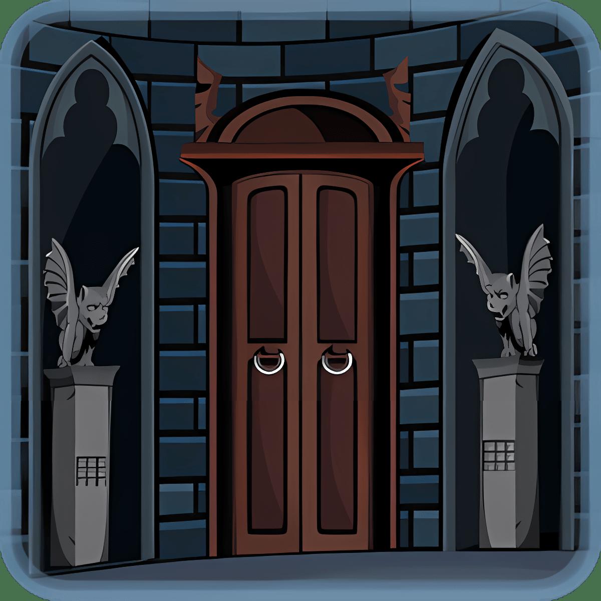Escape Gothic Vampire Castle