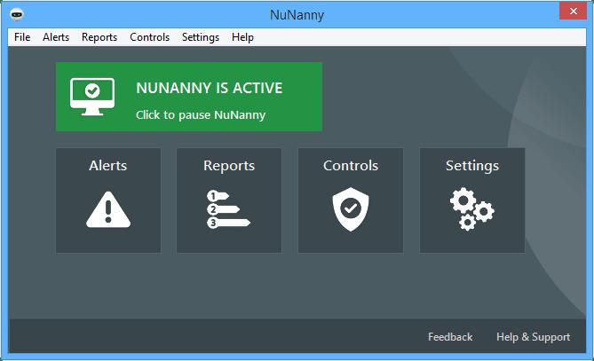 Nunanny