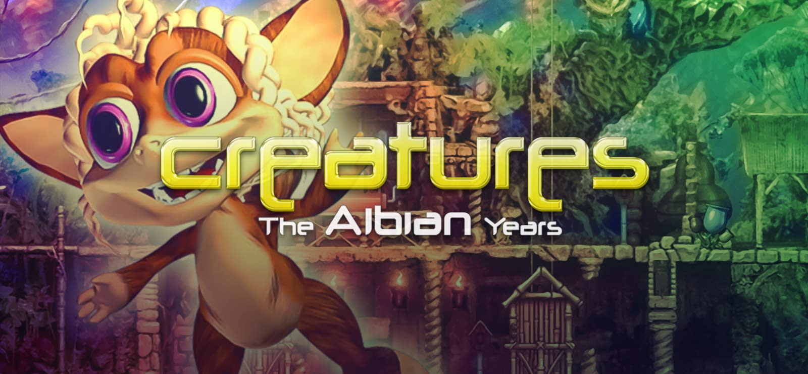 Creatures: The Albian Years varies-with-device