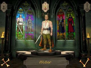 Allods II: Necromancer