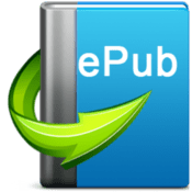 text to epub converter
