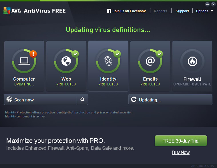 AVG AntiVirus Free - Download