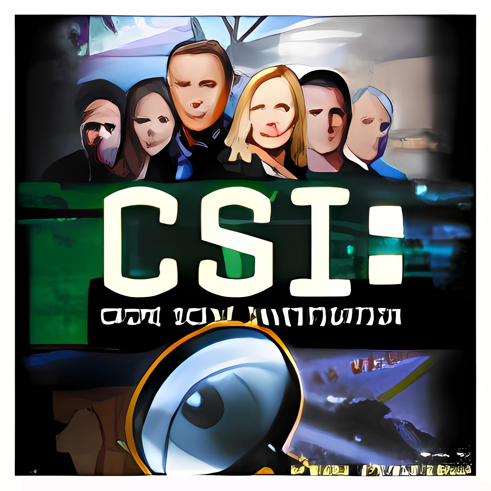 Les Experts: CSI