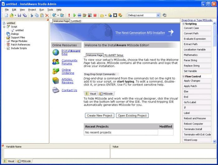 Installshield installer download