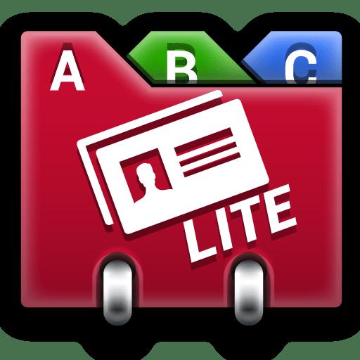 Business Card Reader Lite