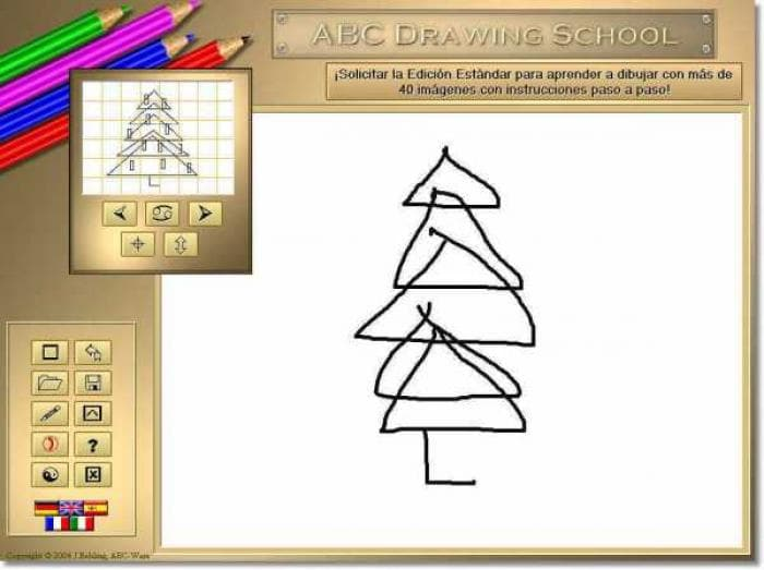 ABC Drawing School