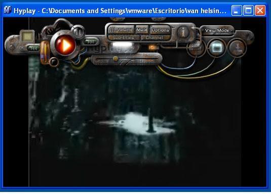 Hyplay Free AVI Player