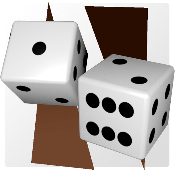 Free Backgammon 1.0.1