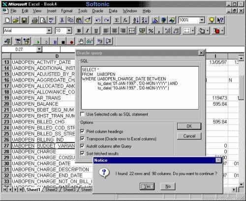 SQL*Xl