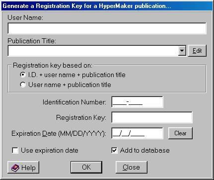 HyperMaker HTML