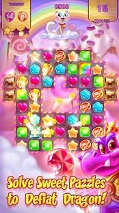 Candy Blaze Mania