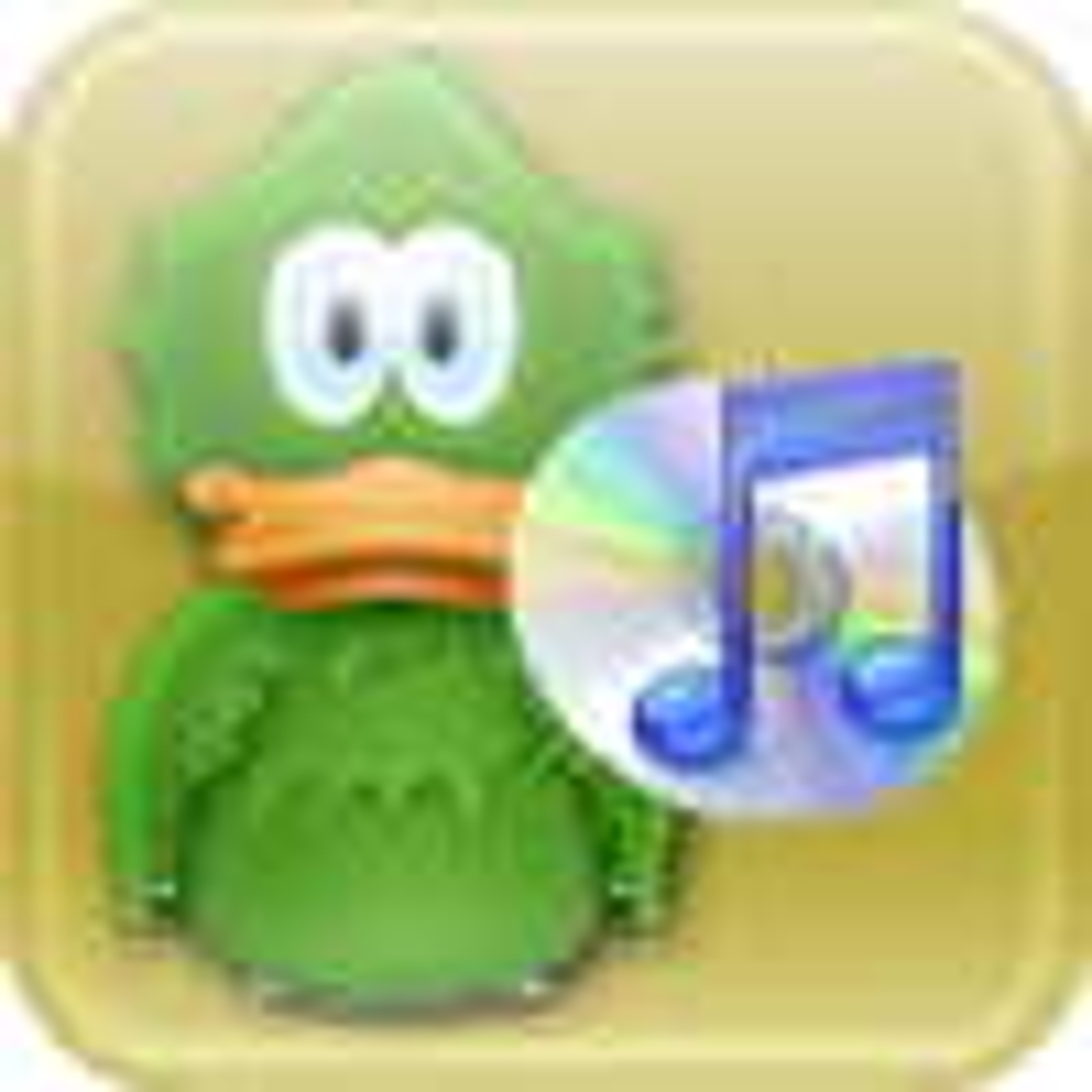 Adium iTunes Controller 4.1