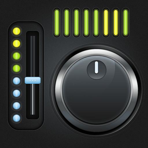 DJ Studio Hero - DJ pads