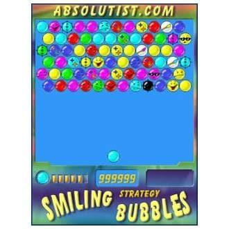Smiling Bubbles PPC