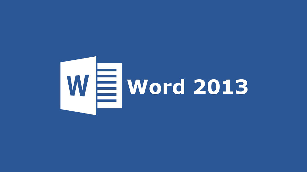 Microsoft Word 2013 T 233 L 233 Charger