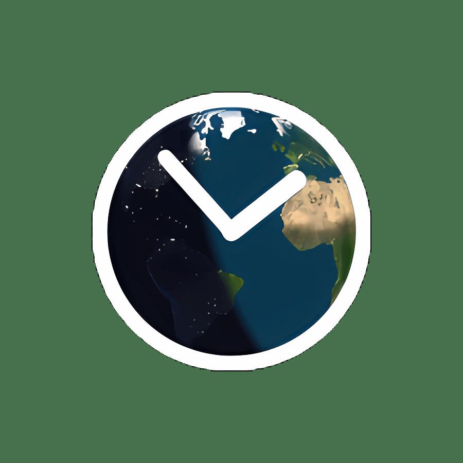 Globe Time