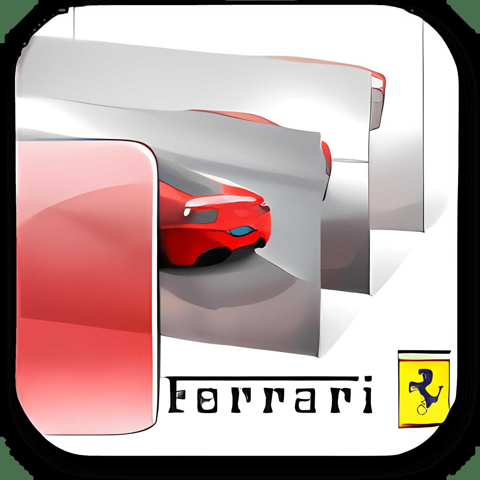 Thème Ferrari pour Windows 7