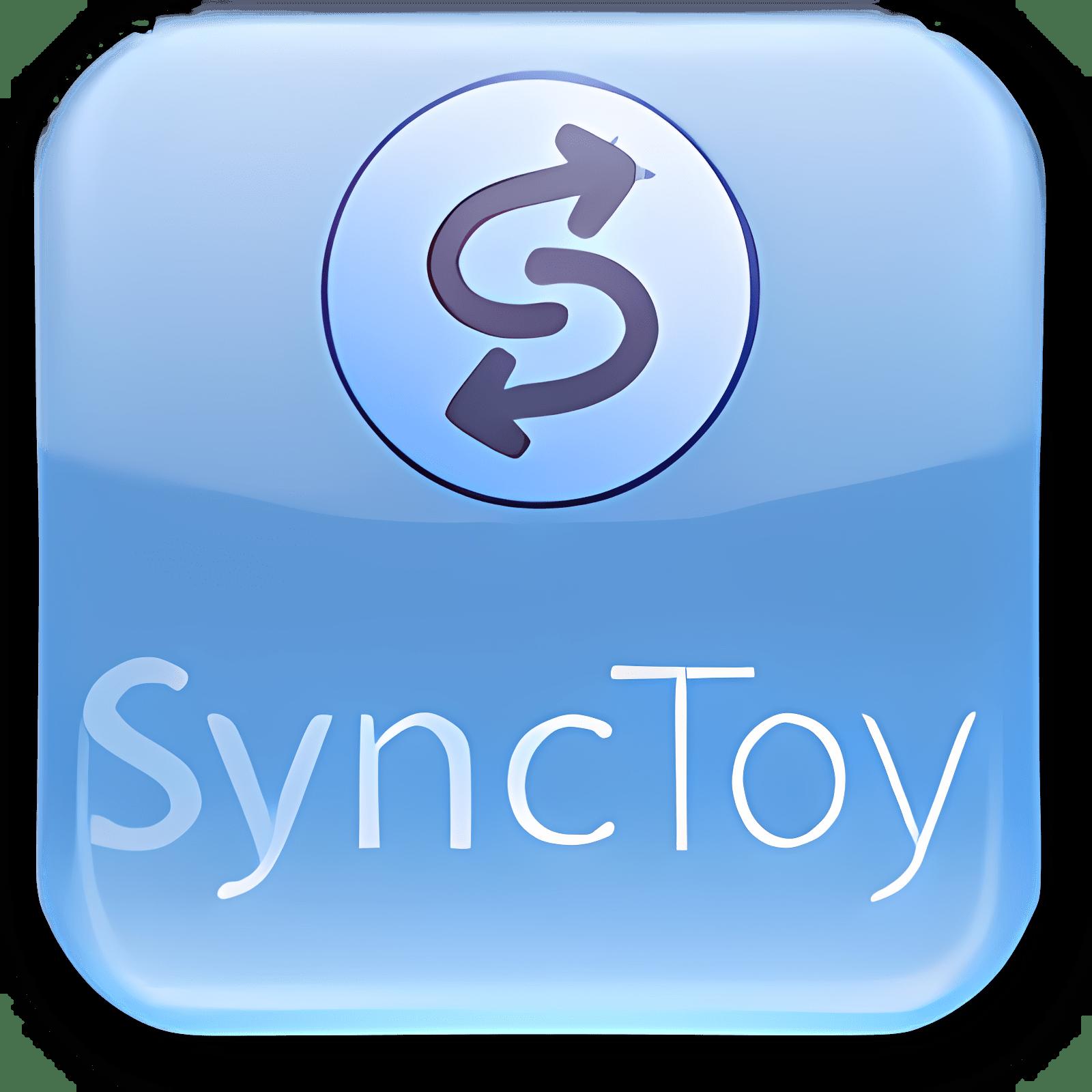 SyncToy