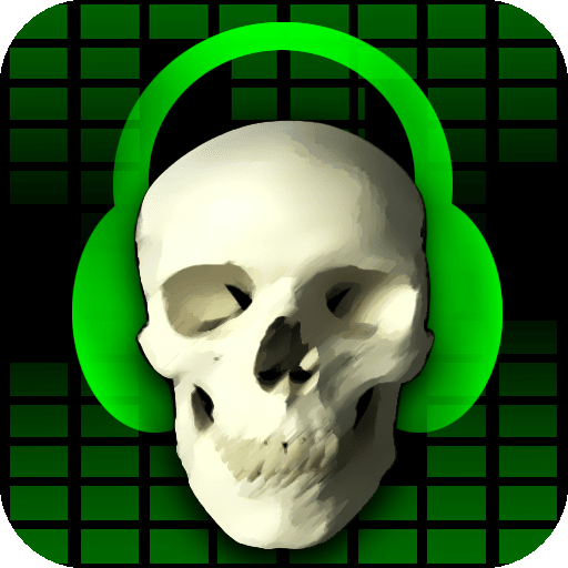 Horror Sound Buttons