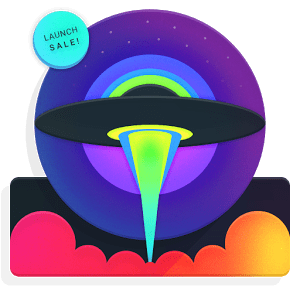 Ombre - Icon Pack 1.0