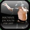 Michael Jackson Tribute Nokia Theme