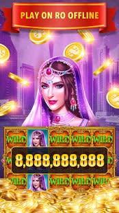 Hot Casino- Vegas Slots Games