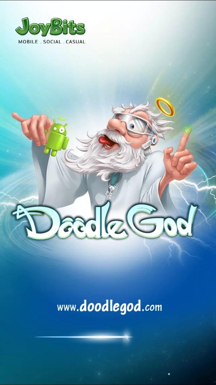 Doodle God Free