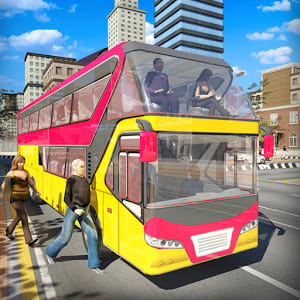 Bus Simulator 2017: Public Transport Varies with device