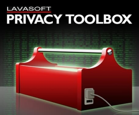 Lavasoft Privacy Toolbox 7.7.0.2