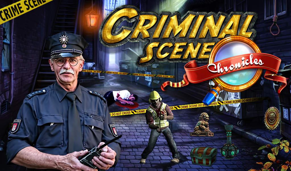 Criminal Scene Chronicles