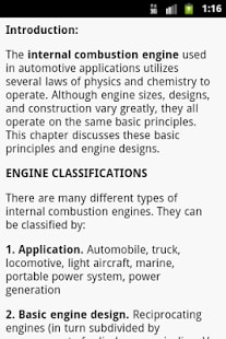 Internal Combustion Engine-1
