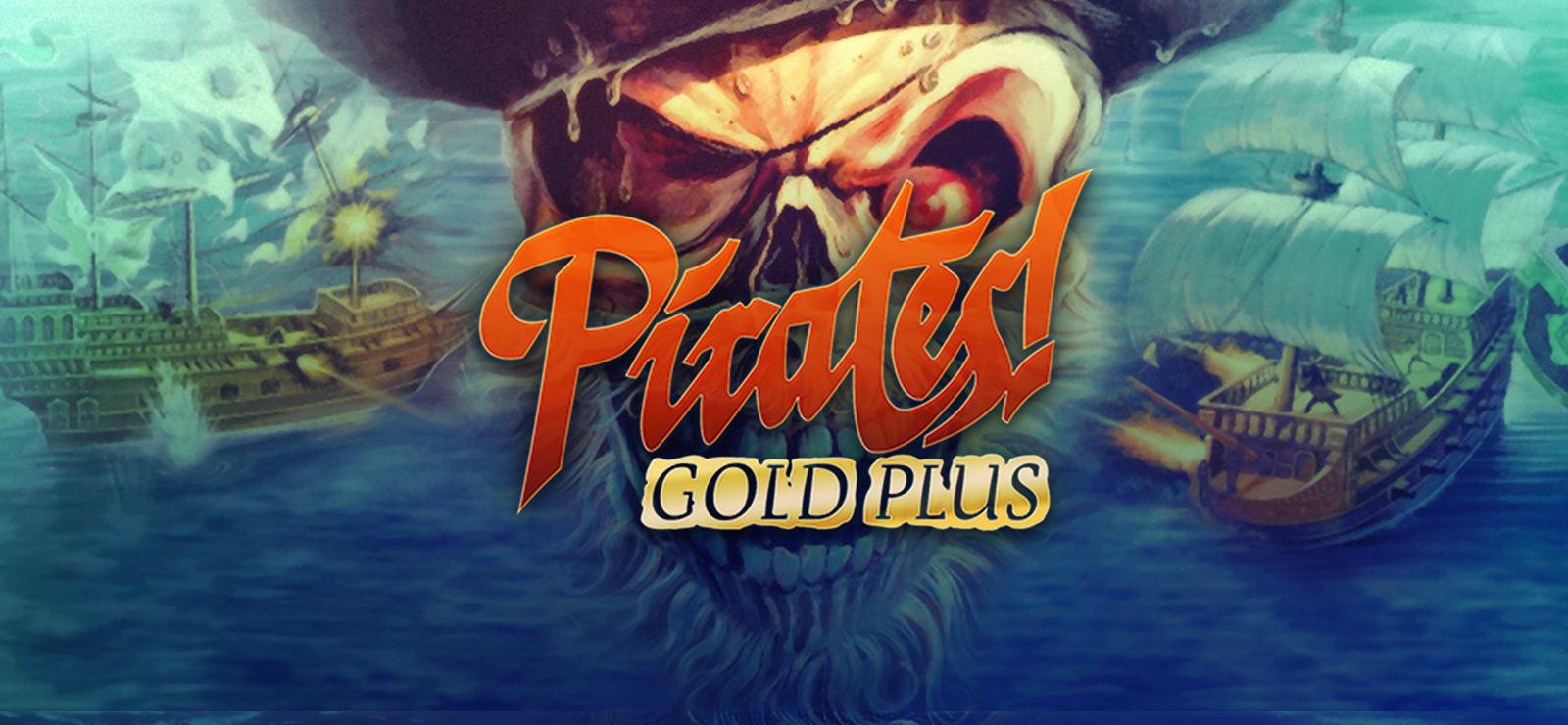 Pirates! Gold Plus