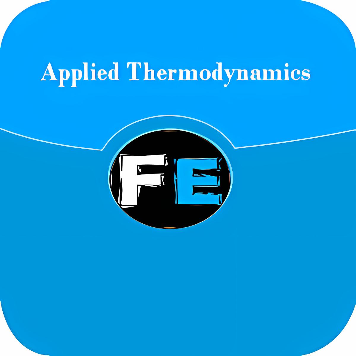 Applied Thermodynamics-1