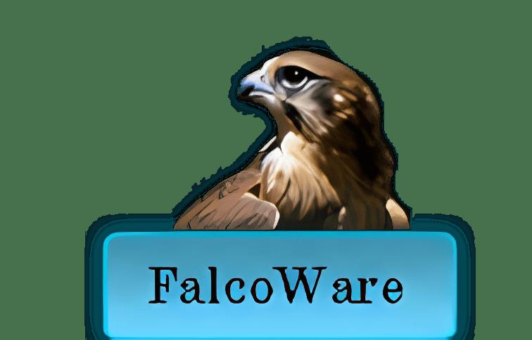 Falco GIF Animator