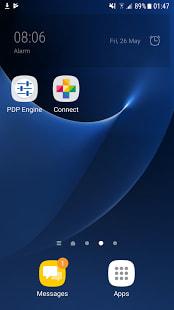 PD Plugin Engine