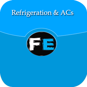 Refrigeration & ACs-1