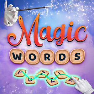 Magic Words Varies with device