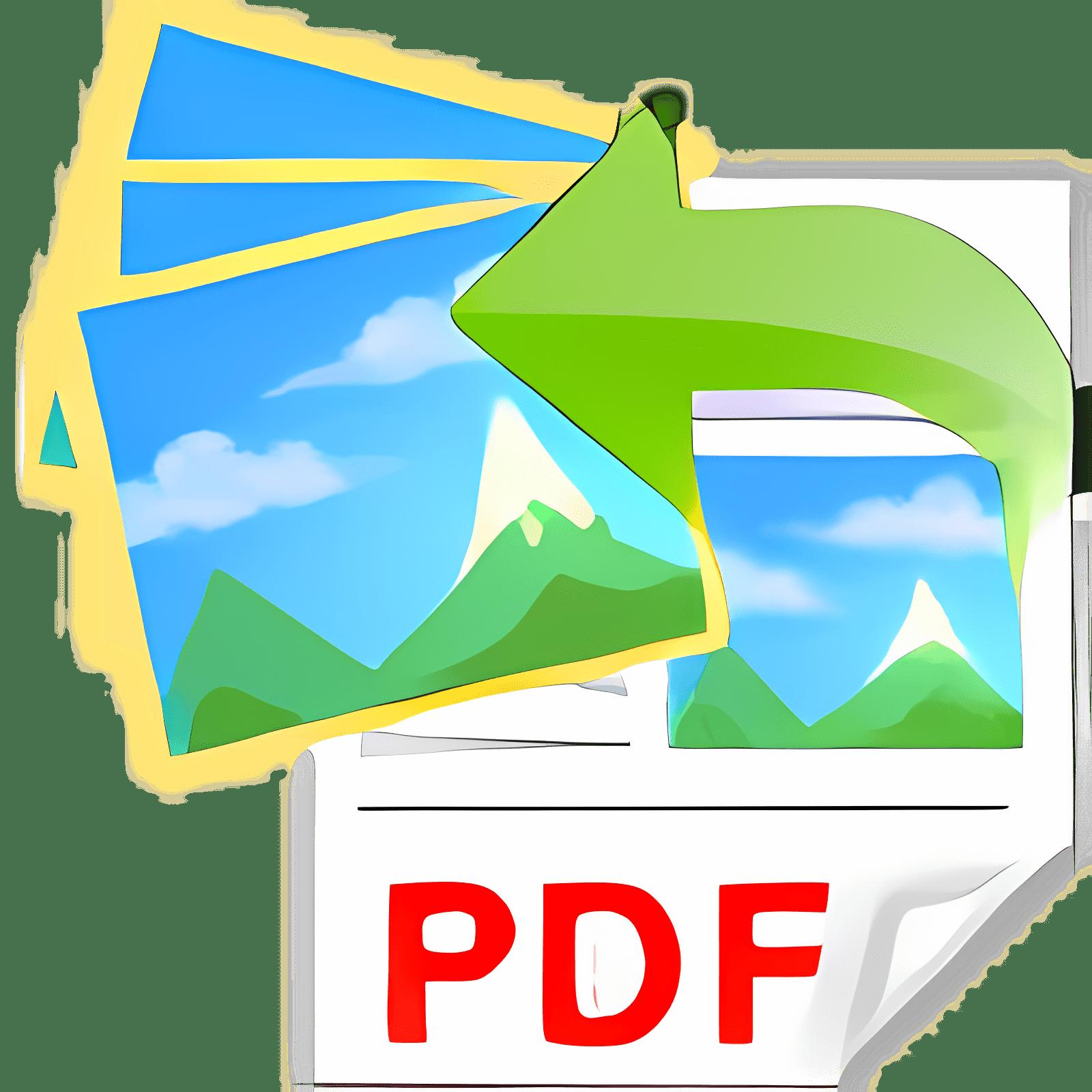 Amacsoft PDF Image Extractor for Mac