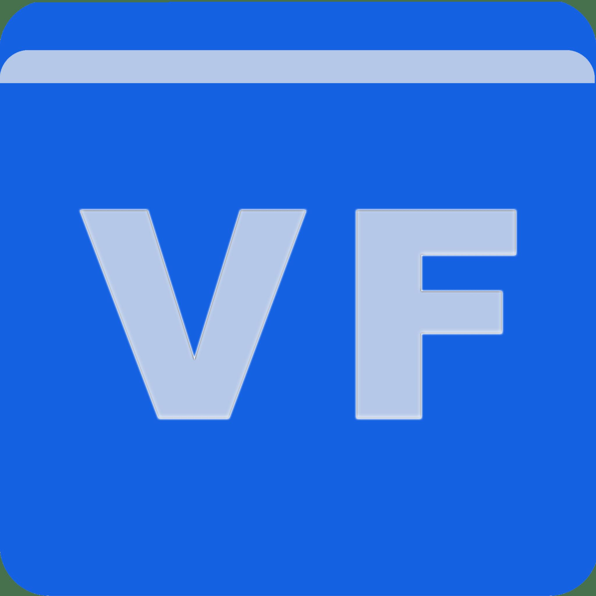 Vanilla File Manager