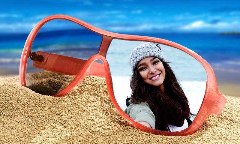 Glasses Photo Frames