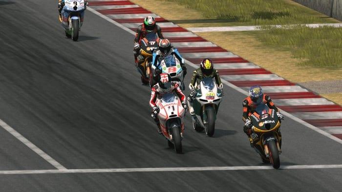 MotoGP 13 Patch