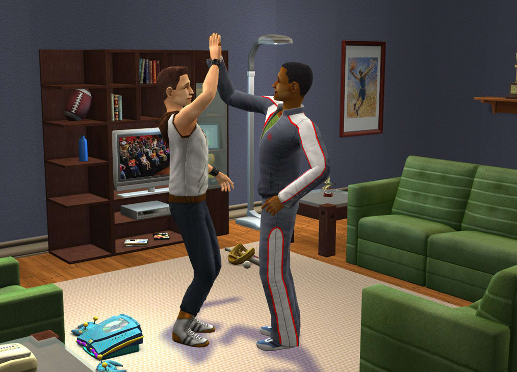 How to get the sims 2 aprtment life for free (UPDATE 2