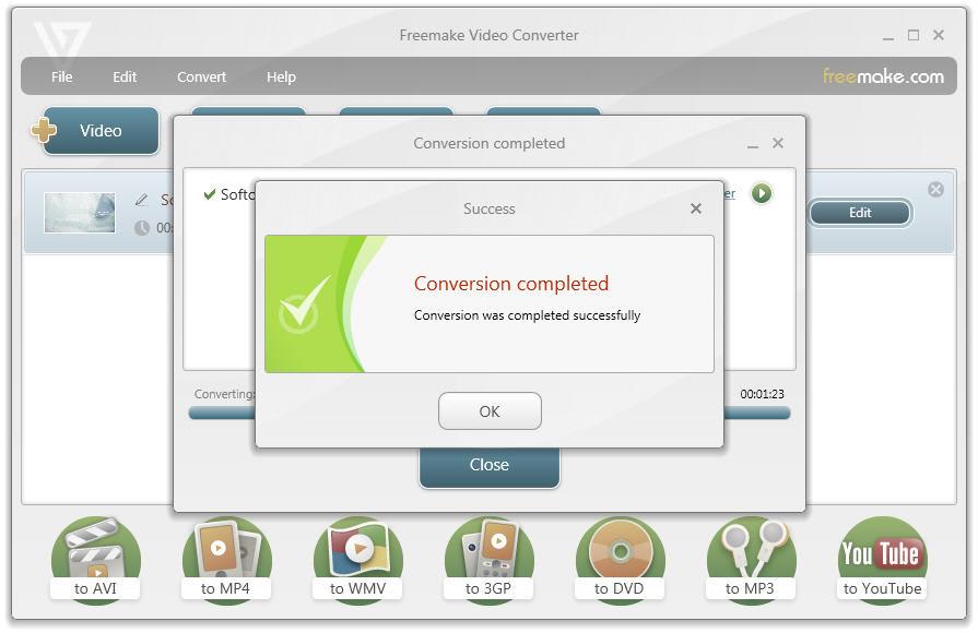 Iphone Video Converter Free Download Windows
