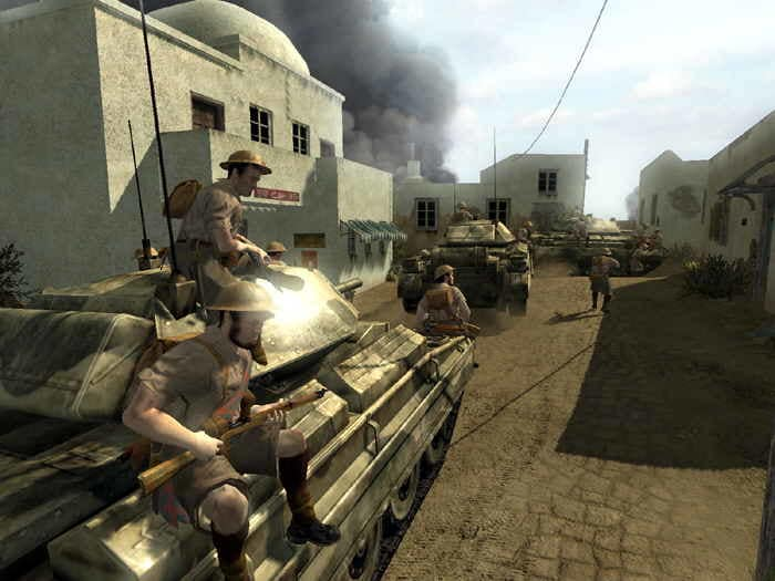 Call of Duty 2 Patch