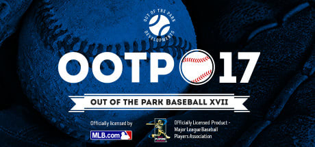 Out of the Park Baseball 17 2016